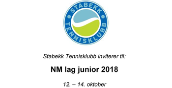 NM Lag Junior 2018