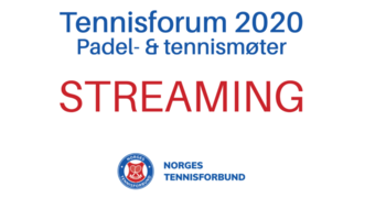Stream Tennisforum 2020